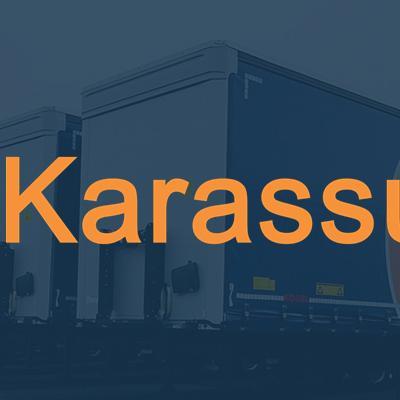 Γενικοί Όροι Διαμεταφοράς Εμπορευμάτων  - Karassulis Group