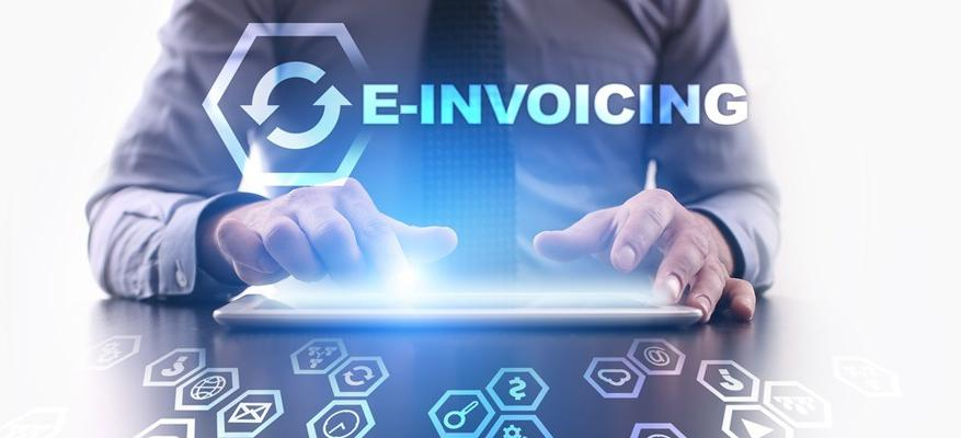 e - invoicing