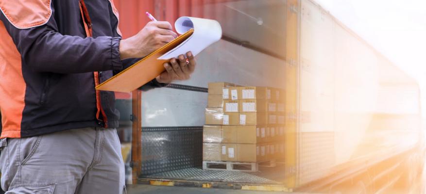Πώς εξασφαλίζεται η ασφάλεια εμπορευμάτων στη μεταφορά 3 Βασικοί άξονες