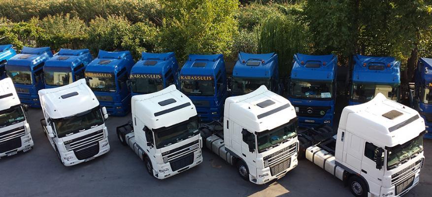 Refrigerated cargo transportation